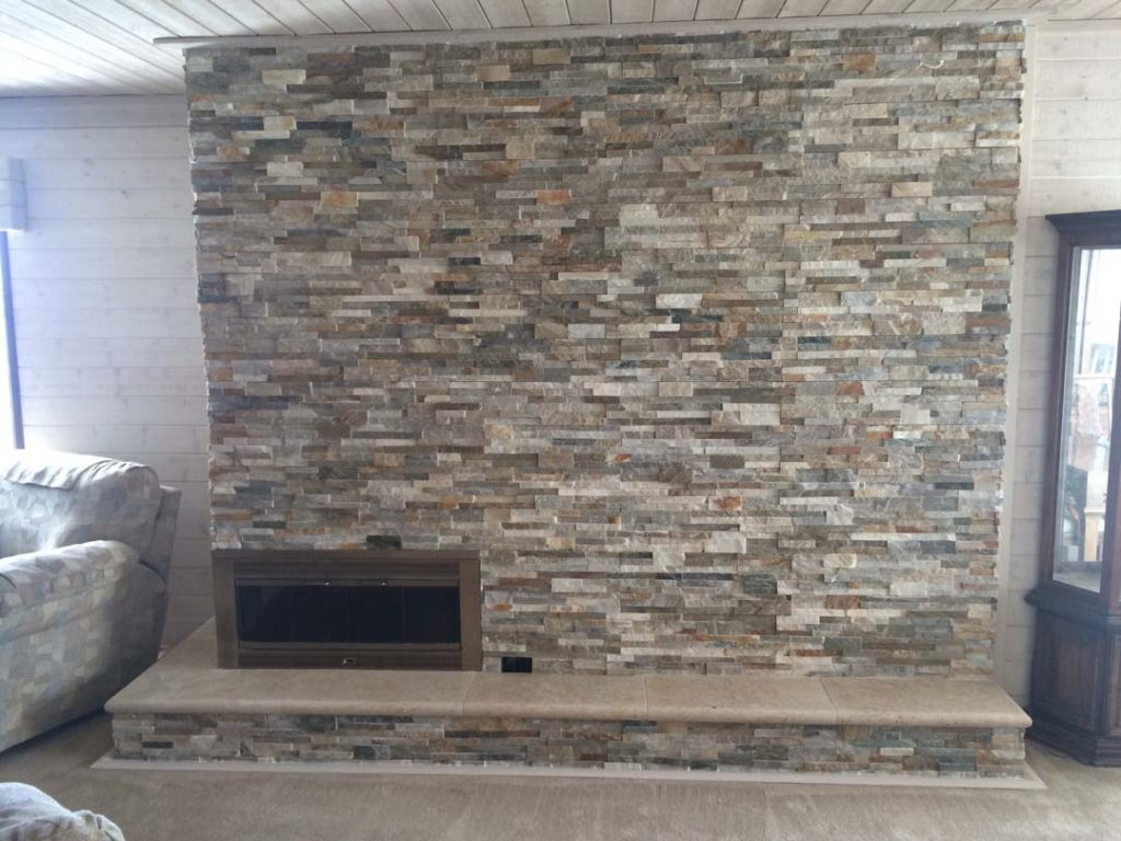 road pinterest fireplace bedford stone search pin stacked google